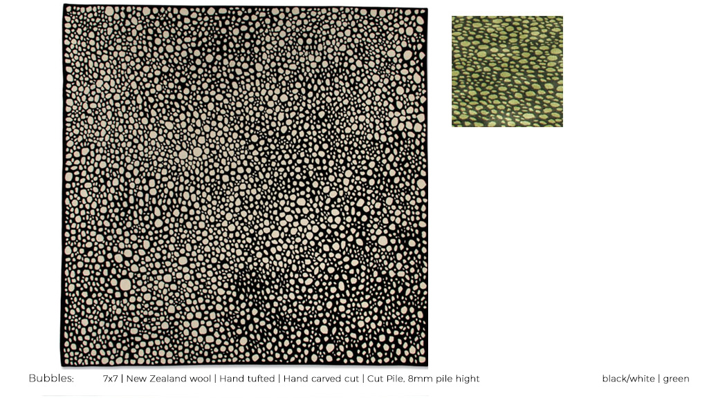 jmilo_Ceative_steamboat_Spring_textile_design_custom_rug_wool_bubbles